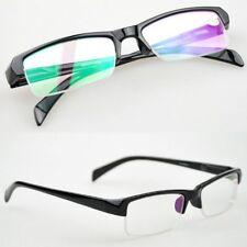 Ultra-light Nearsighted Glasses Black 100-400 Degree Student Myopia Glasses New