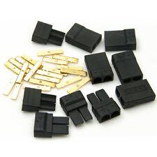 5pairs TRAXXAS TRX Plug Connector for Lipo NiMh Battery Brushless ESC RC lw