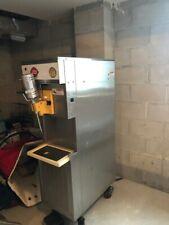 Hc Duke milk shake machine