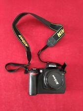 Nikon D D70s 6.1MP DSLR, inklusive AF Nikkor 28mm Normalobjektiv