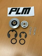 BILLET SHIFTER CABLE BUSHINGS FOR 02-06 RSX CIVIC SI 06 EP3 02-05 PLM PW
