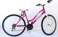 BICI FAEMA MOUNTAIN BIKE 26 DONNA FUXIA
