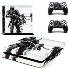Star Wars Console Skins. Playstation, PS4. The Last Jedi, Stormtrooper decal