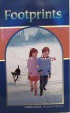 "B003TYM5Z2 ""Footprints"" (A Beka Book Reading Program) (3rd grade)"