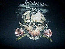 Deftones Shirt ( Used Size S 14/16 ) Used Condition!