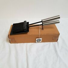 Negro//Blanco 5 piezas doméstico DYI herramientas Jvl Cotswold Fireside compañero Tool Set