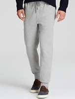 Theory Mens Grey Indicative Moris Knit Pants Sz XL 5613