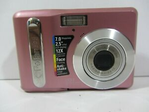 Polaroid  i737  7.0 MP Digital Camera with Case  NR  (1119EC)