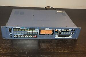 Roland VSR-880 24bit DIGITAL STUDIO RECORDER