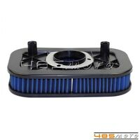 Performance Air Cleaner Filter For Harley Sportster 883 1200 2004-2013 29331-04