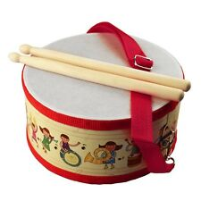 Kids Drum Stick Set Children Wooden Music Enlightening Percussion Instrument Toy