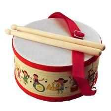 Kids Drum Stick Set Children Wooden Music Enlightening Percussion Instrument Toy