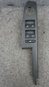 12 13 14 15 Chevrolet Sonic Driver Side Power Window Control Switch 95188244