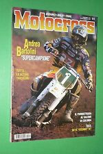 MOTOCROSS 11 NOVEMBRE 1996 BETA TECHNO MIKE LAROCCO SEBASTIAN TORTELLI SALONE