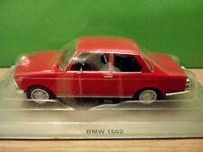 Modelcar 1:43    *** IXO IST ***  BMW 1602