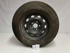 1 Stück Notrad Reifen Felge Stahlfelge   M+S  275X60XR20   20X8J  #  05290268AA