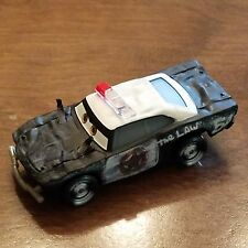 Disney Pixar World of Cars Cars 3 APB Thunder Hollow 1:55 New Loose No Package