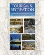 Tourism and Recreation Handbook of Planning and Design (Architectural-ExLibrary