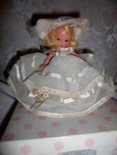 Nancy Ann Storybook Dolls ~ #186 Child Born on Sabbath w/Box ~ Jt, Pt