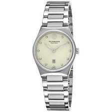 Victorinox Swiss Army Victoria Eggshell Dial Women's Watch 241513