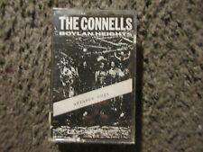 "THE CONNELLS ""BOYLAN HEIGHTS"" 1987 TVT EX/EX OOP ADVANCE PROMO CASSETTE"