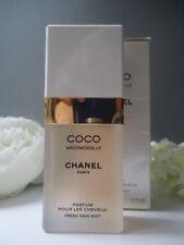 CHANEL Coco Mademoiselle Fresh Hair Mist 35ml 1.2 fl.oz New Marked & Creased Box