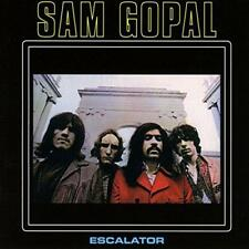 Sam Gopal - Escalator (NEW CD)