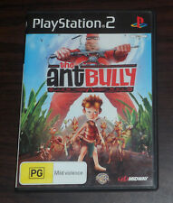 PS2. The Ant Bully (PAL AUS/EUR). Sony Playstation 2