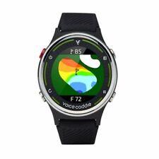 Nuevo 2020 Voz Caddie G1 Golf GPS Reloj Inteligente con Pista & Verde Undulation