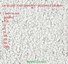 More details for premium grade perlite 1-5mm mixing - compost hydroponic growing 0.5l-100l