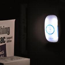 LED Nachtlicht Bewegungsmelder für Korridor Steckdose Lampe Light AH159