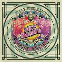 Nick Mason's Saucerful of Secrets - at the Roundhouse 3CD NEU OVP VÖ 18.09.2020
