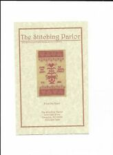 """The Stitching Parlor """"From the Heart"""" Design"""