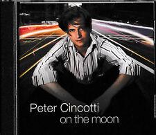 PETER CINCOTTI - ON THE MOON   -CD-  NEU+UNGESPIELT-MINT !
