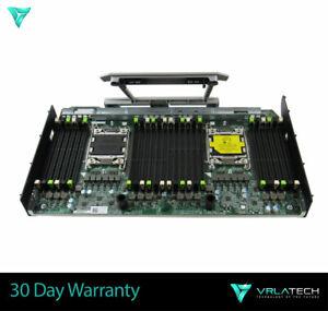 Dell Poweredge R820 Processor Riser Board CPU 3/4 8HJ4P / 08HJ4P