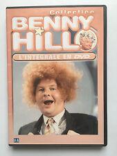 COLLECTION BENNY HILL ........... DVD N°19 ( épisodes 37 et 38 )