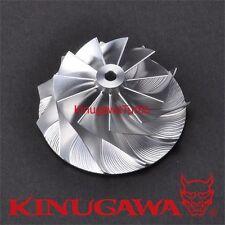 Turbo Billet Compressor Wheel TOYOTA CT12B 1KZ 3.0L Hilux (43/58 mm) 11+0 Blade