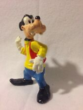 Disney Goofy Hand Painted Bullyland Figurine