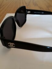75f9aa55d5 CHANEL Square Sunglasses for Women
