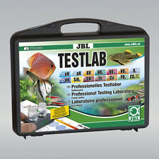 JBL Testlab   professioneller Testkoffer Sü�Ÿwasser