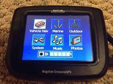 Magellan Crossover GPS NA - Driving, Marine & Hiking