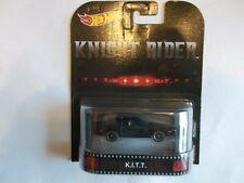 Hot Wheels Knight Rider KITT Diecast 1/64