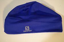 Salomon Matador-X Beanie Genuine Winter Scull Cap Hat Thermal Running Walking