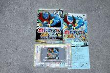 1 Nintendo 64-POKEMON STADIUM Pocket Monsters Oro Argento-N64-NTSC-J/Jap