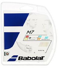Babolat M7 16 / 1.30mm Natural Tennis String