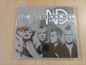 NO DOUBT - IT'S MY LIFE CD SINGLE PROMO New! Nuovo sigillato!!!