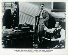 Double Indemnity 1944 Glossy Reproduction Photo Fred MacMurray Edward G Robinson