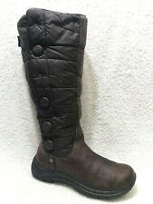 UGG AUSTRALIA Lonnie Waterproof Tall Boots, 5/36