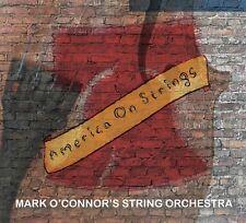 Mark O'Connor - America On Strings CD