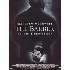 THE BARBER-Sei tu il prossimo?-DVD-nuovo e sigillato